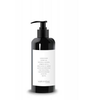 Björktuva après-shampoing bio