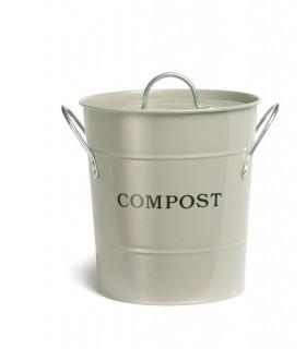 Seau de compost