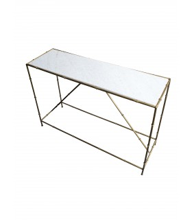 Marble console