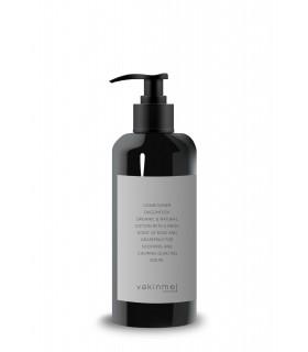 Daggmossa après-shampoing bio
