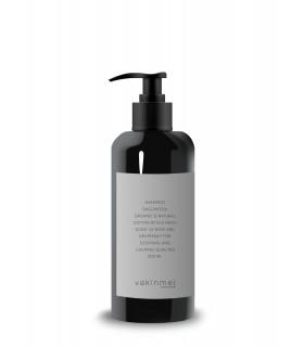 Daggmossa shampoing bio