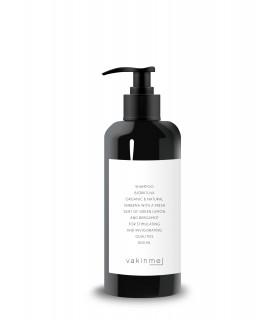 Björktuva shampoing bio