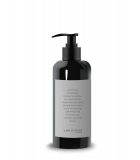 Daggmossa organic liquid soap