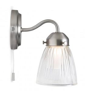 Lumière_Lampe de mur salle de bain
