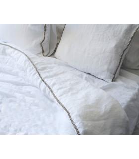 Parure de lit en lin Felice