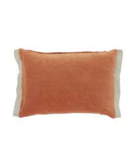 Cushion Médicis orange