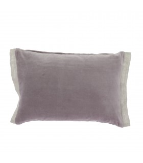 Cushion Médicis lilac