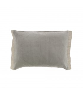 Cushion Médicis gray