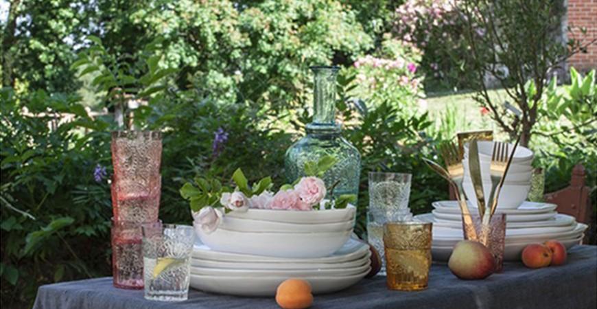Decoration Exterieur Design Idees Pour Salon Et Cuisine D Ete Blog
